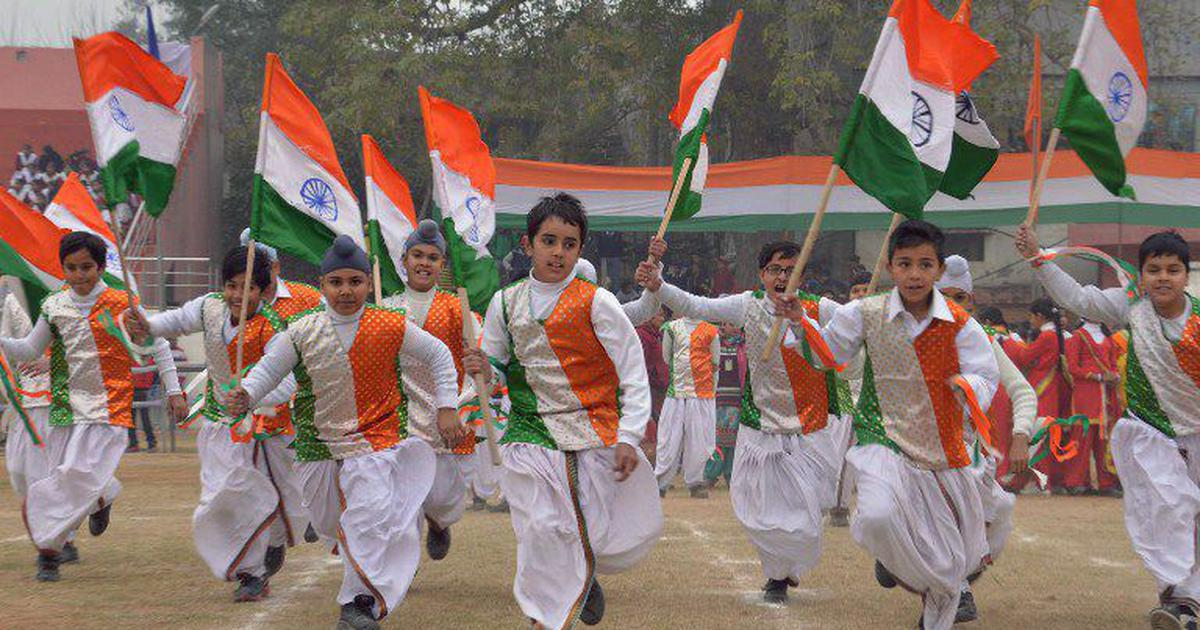UP: Cleric, two others charged with sedition for allegedly not letting students sing national anthem