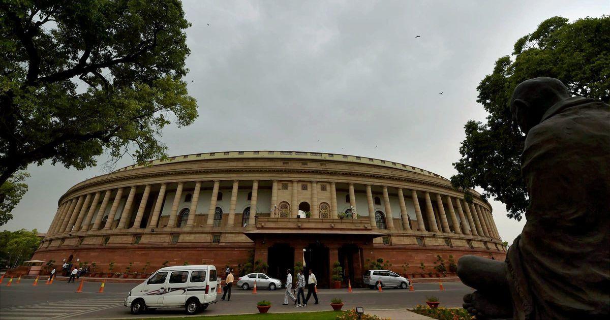 संसद : दोनों सदनों की कार्यवाही दिन भर के लिए स्थगित, अविश्वास प्रस्ताव पर फिर नहीं हुई चर्चा