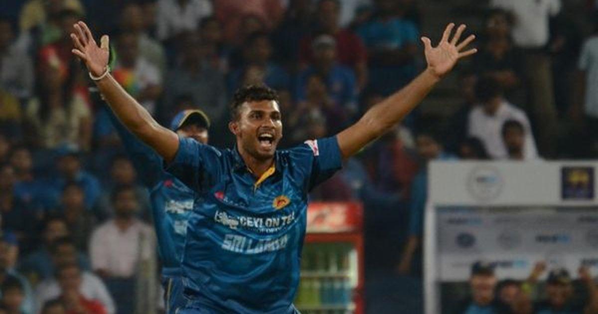 Cricket: Sri Lanka announce squad to face India, Dasun Shanaka named captain