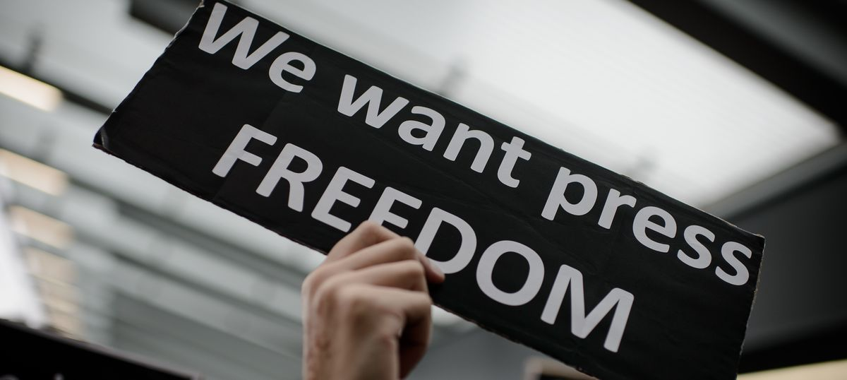 Reporters Without Borders: India ranks 136 on World Press Freedom ...