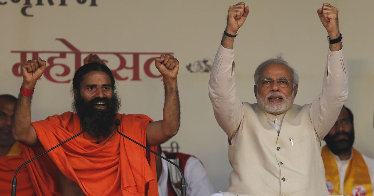 Ramdev has caused irreparable damage to India's efforts to contain Covid-19, says IMA