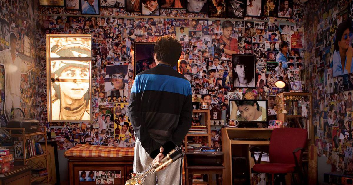 यह वीडियो बॉलीवुड के साथ शाहरुख खान के 26 साल लंबे सफर का किस्सा उन्हीं की जुबानी बताता है