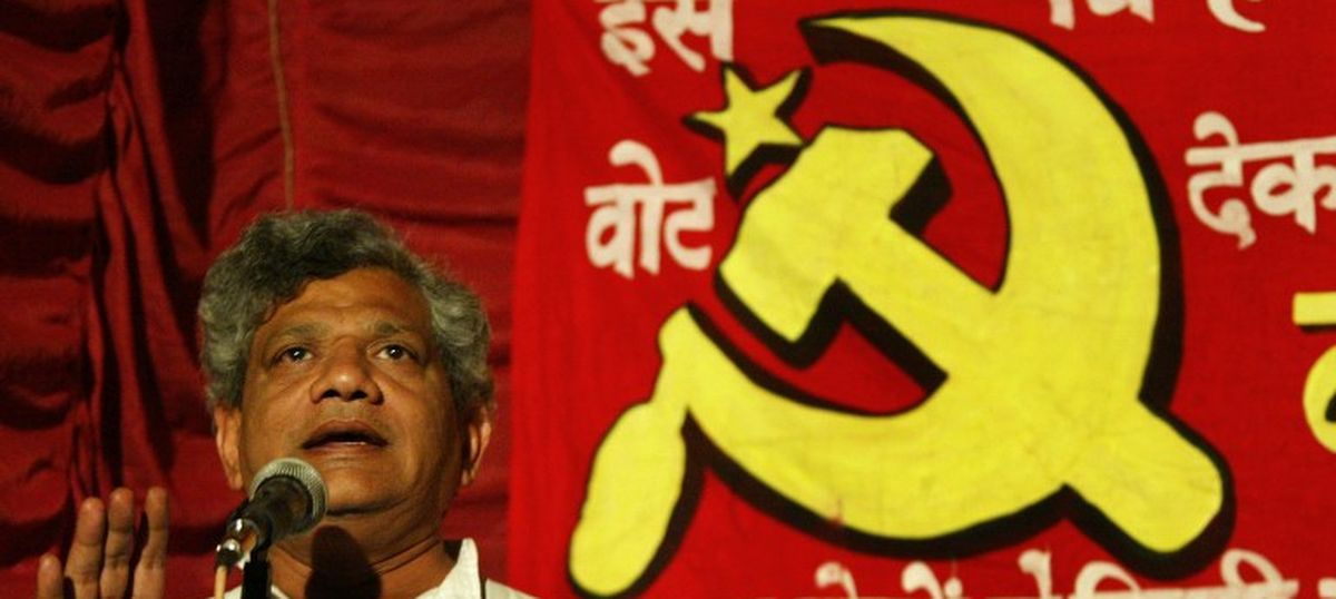 CPI(M) gets to keep hammer and sickle as Election Commission changes rules on national party status