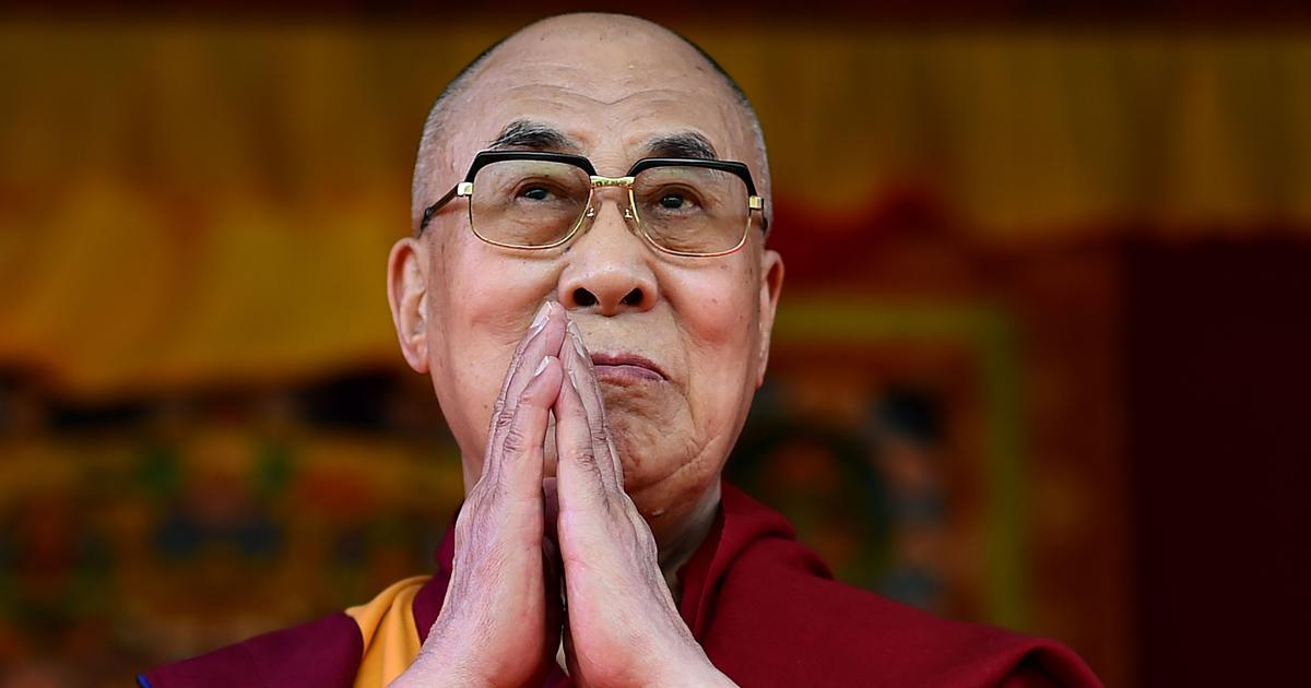 जिन्ना-नेहरू वाले बयान पर दलाई लामा के माफी मांगने सहित दिन के 10 बड़े समाचार