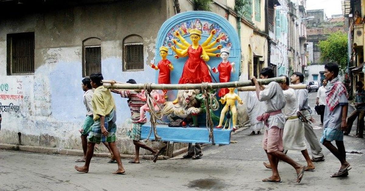The Daily Fix: Mamata should look to Bihar to see Durga immersion restrictions imposed carefully