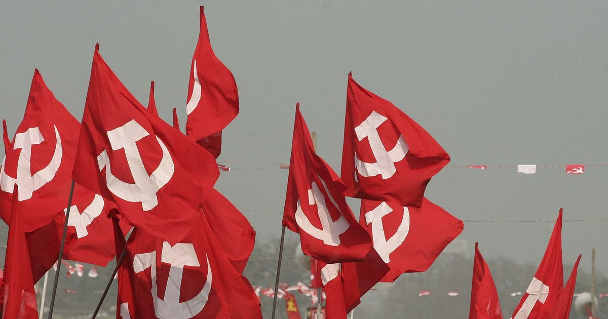 After crashing to third place in bye-poll, is the Left giving way to the BJP in Bengal?