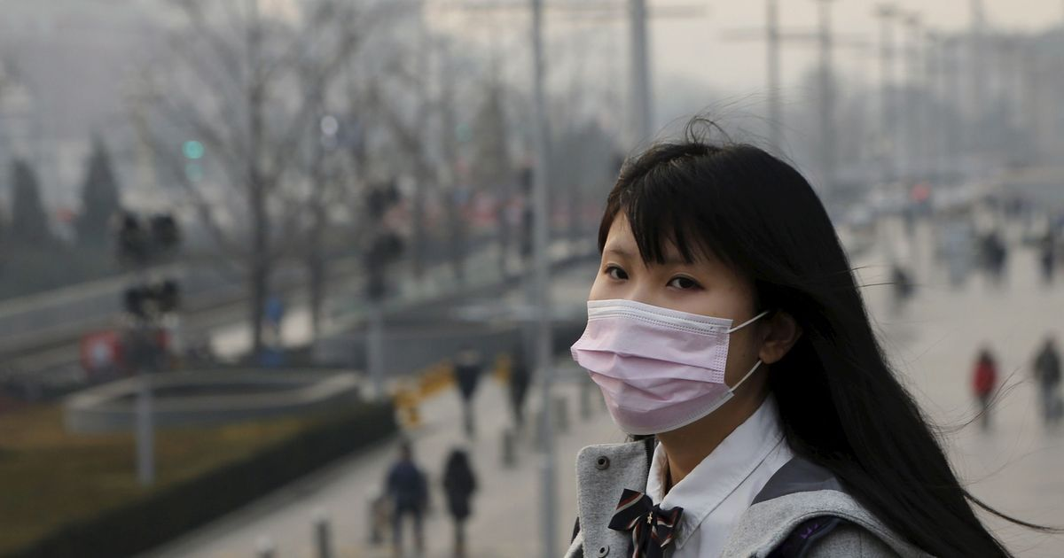 Beijing's switch to cleaner coal to combat air pollution is leaving China's poor out in the cold