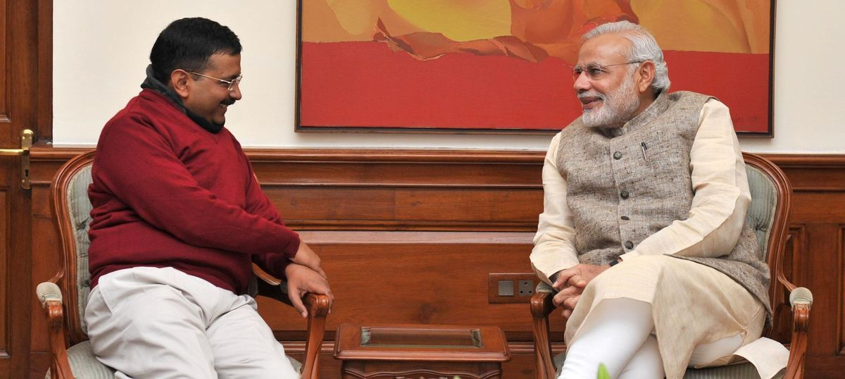 Demonetisation move a major scam, Narendra Modi had 'informed his friends': Arvind Kejriwal