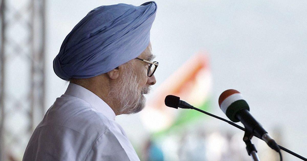Full text: Manmohan Singh says Modi spreading falsehoods about Pakistan meddling in Gujarat polls