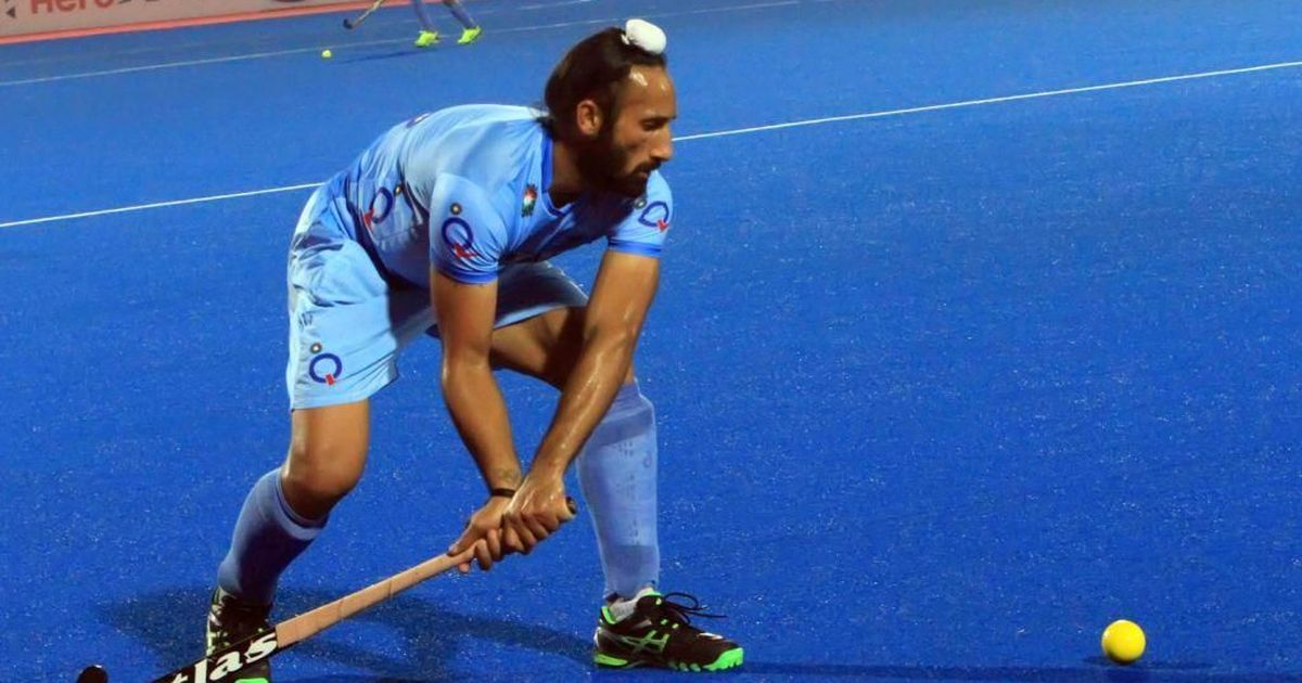 Does Sardar Singh Have A Future With India Former Hockey Players