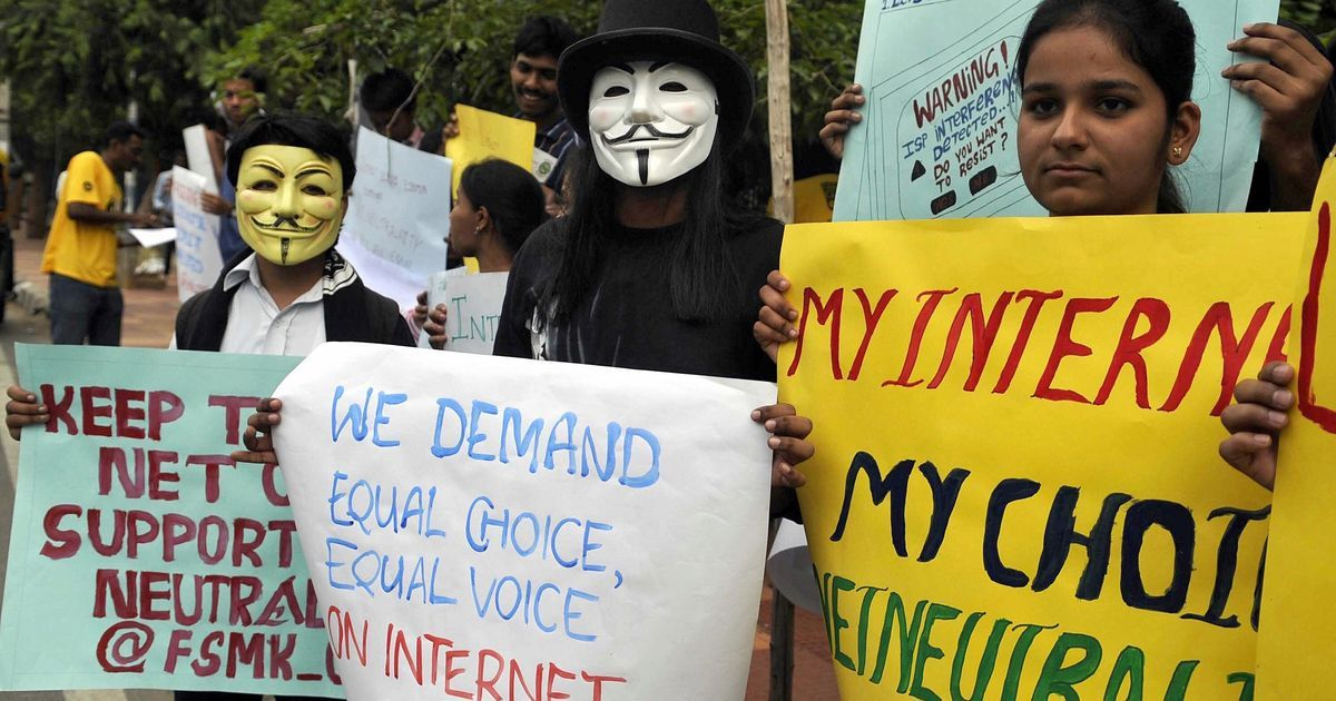 TRAI pushes forward the net neutrality principle