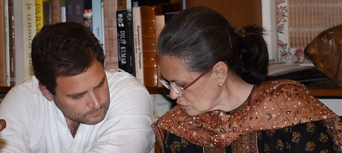 Congress, Rahul Gandhi's Twitter accounts may have been hacked from abroad