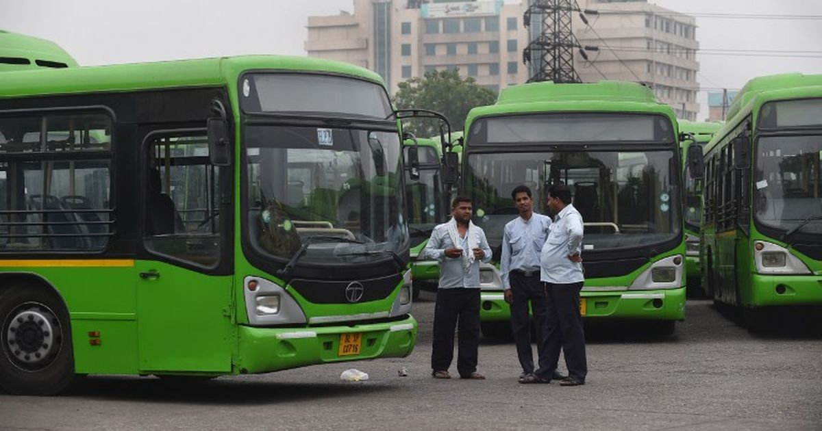 It will take a lot more than cheaper tickets to make Delhi's public ride the bus