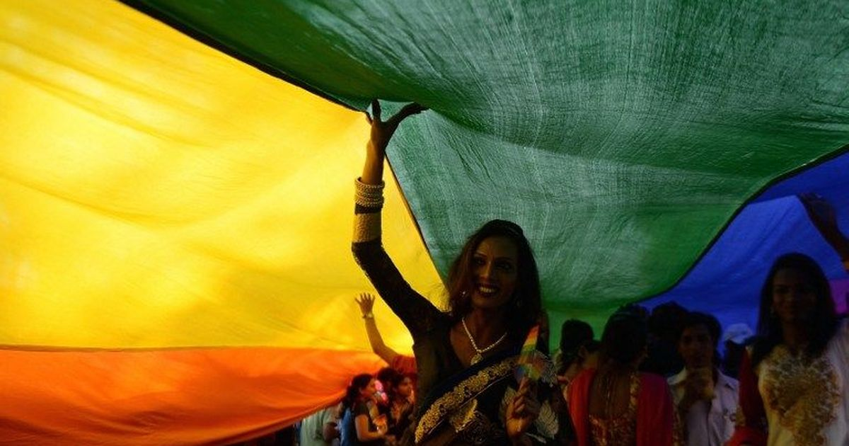 Six new petitions in Supreme Court seek quashing of law that criminalises homosexuality
