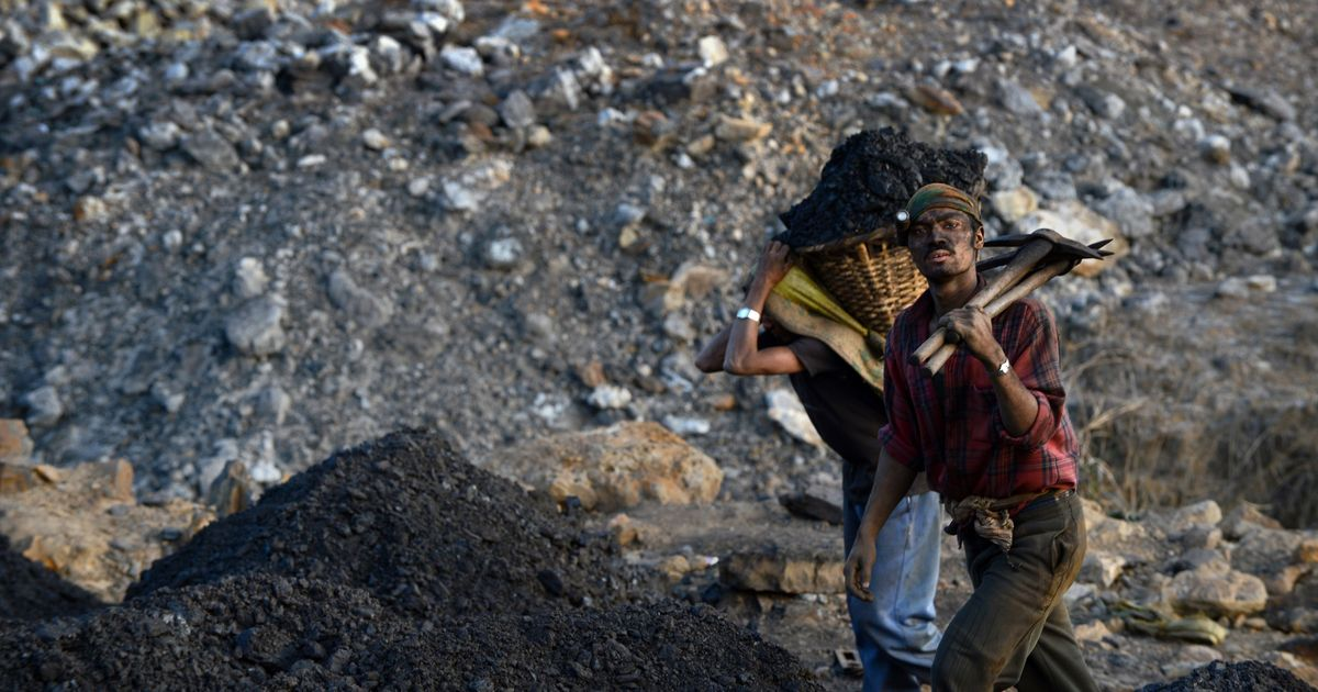 Meghalaya election results: Congress suffers major setback in coal mining hub Jaintia Hills