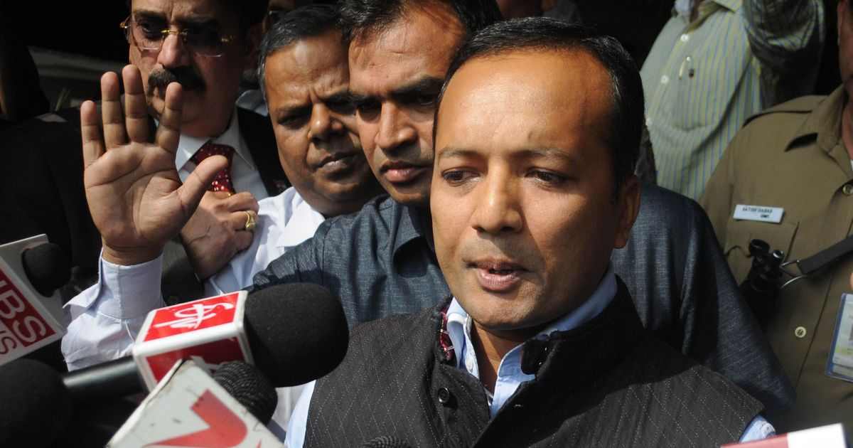 Coal allocation scam: Delhi court summons Congress leader Naveen Jindal and 14 others