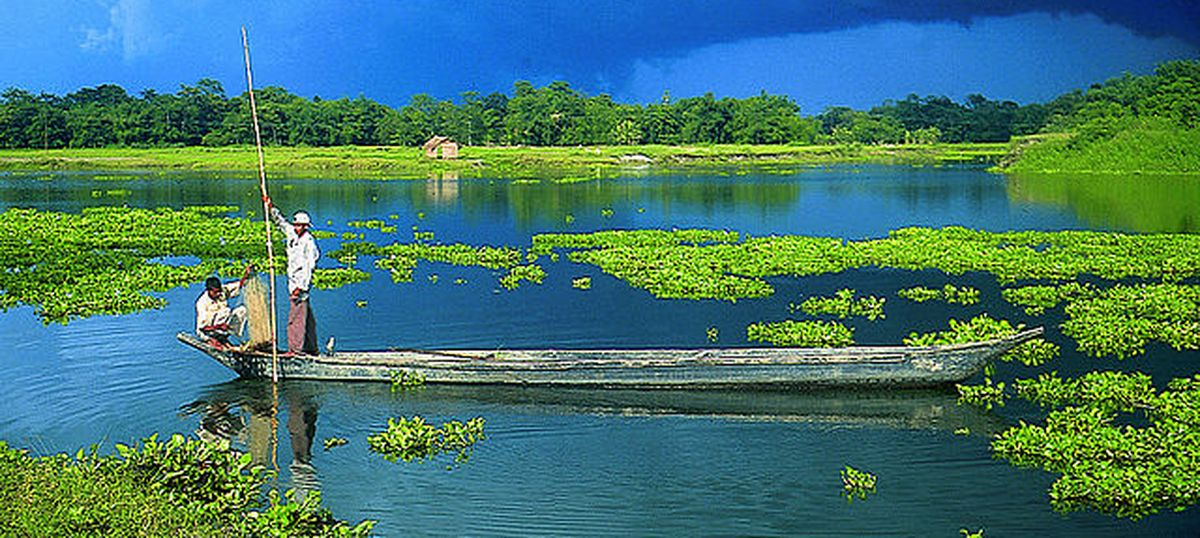 Assam's Majuli to become India's first island district today