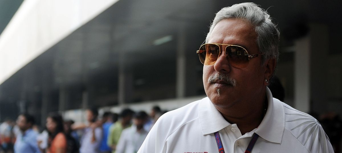 Delhi court issues non-bailable warrant against Vijay Mallya in cheque-bouncing case
