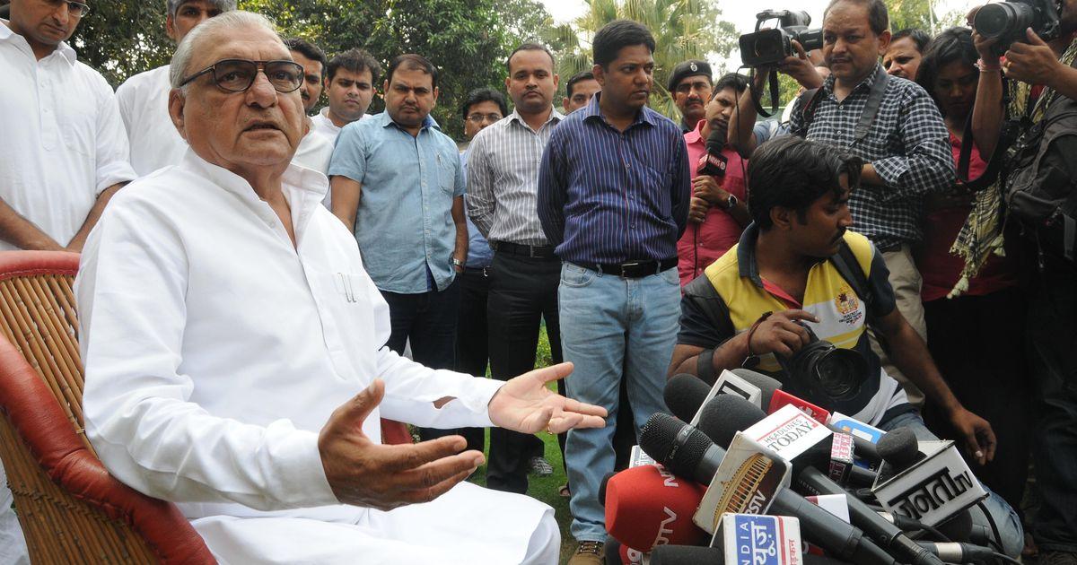 Former Haryana CM Bhupinder Hooda gets bail in Manesar land deal case