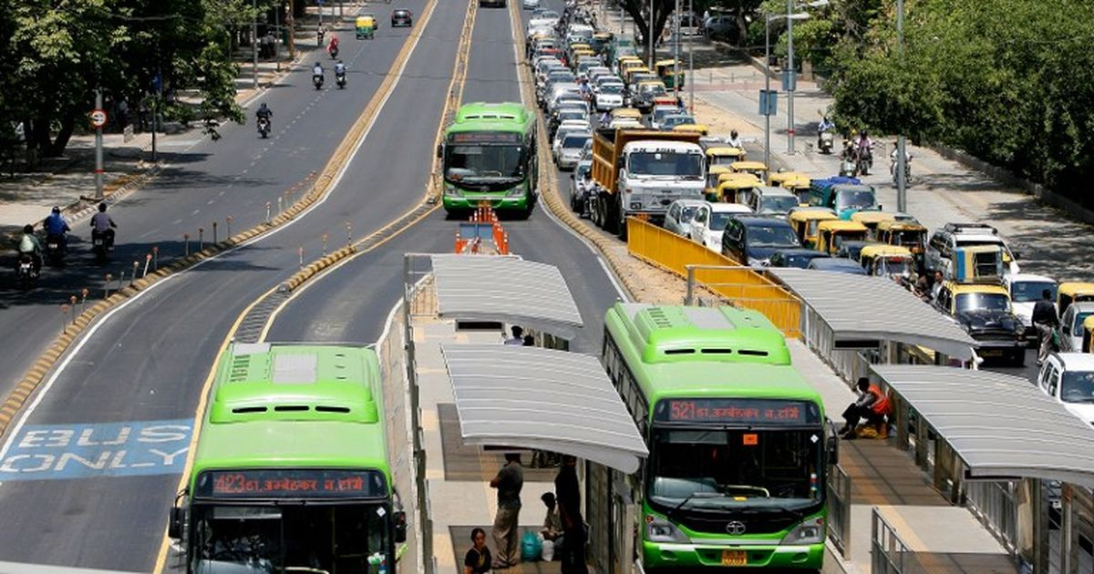 Three things that Amritsar learnt from Delhi's failed bus rapid transit system
