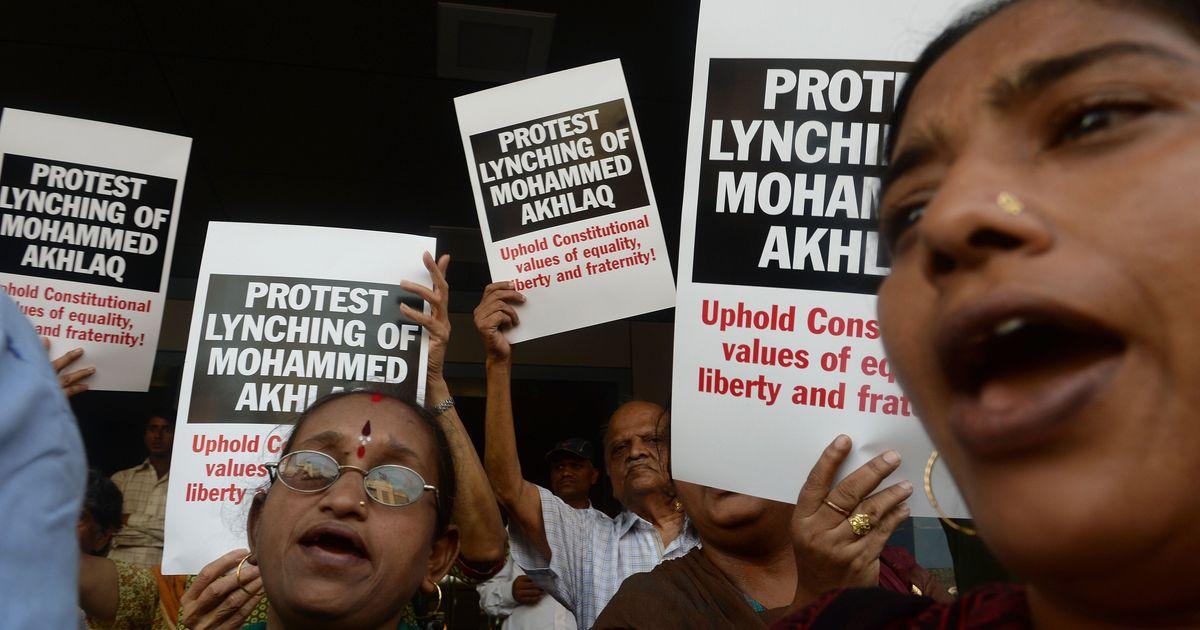 Dadri lynching-accused to contest 2019 elections from Noida on Uttar Pradesh Navnirman Sena ticket