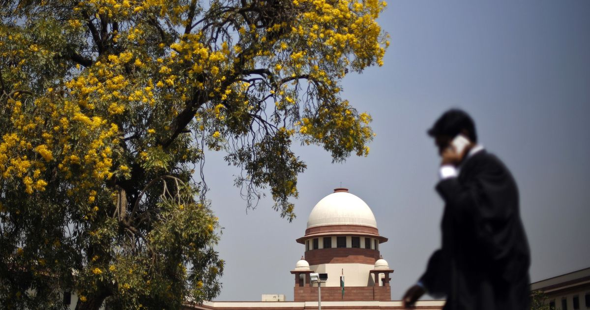 Land Acquisition Act: SC Justice Arun Mishra refuses to recuse from hearing cases
