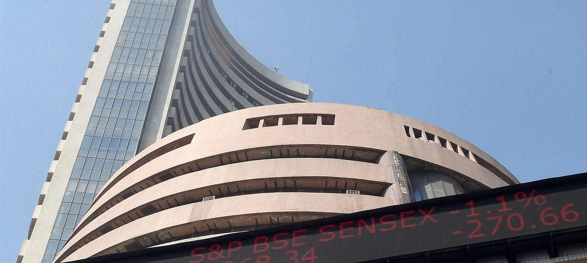 Sensex ends 85 points higher, Nifty by 18 as markets make marginal gains one day after Budget