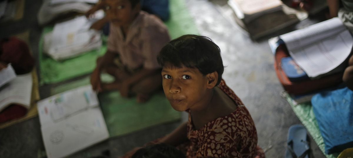 The amended child labour law will ensure that the poorest kids will continue to struggle in school
