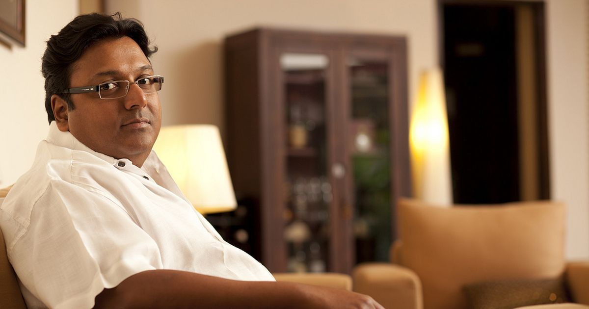 Murder, mystery and mythology: Why Ashwin Sanghi's novels are blockbuster material for the screen