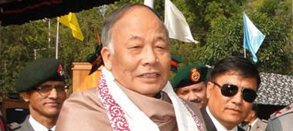 Manipur elections: While the Congress and BJP fight it out, the chief minister's dynasty is thriving