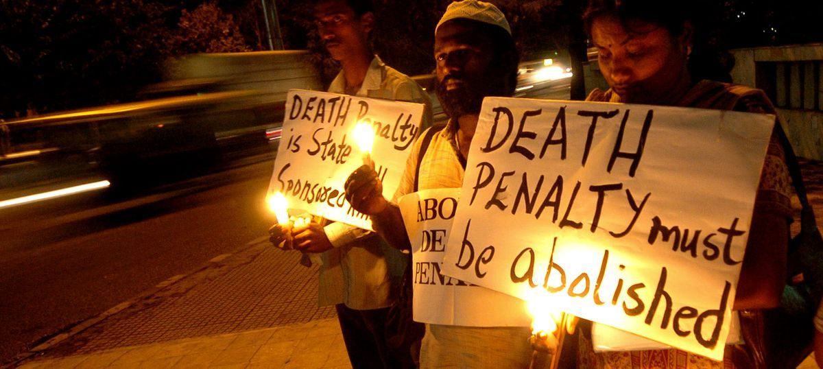 Bangladesh sets death penalty in draft bill to tackle drug problem