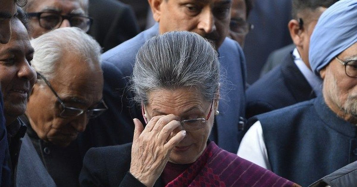 Triple talaq verdict: As BJP takes credit, Sonia Gandhi's silence speaks loudly of Congress dilemma