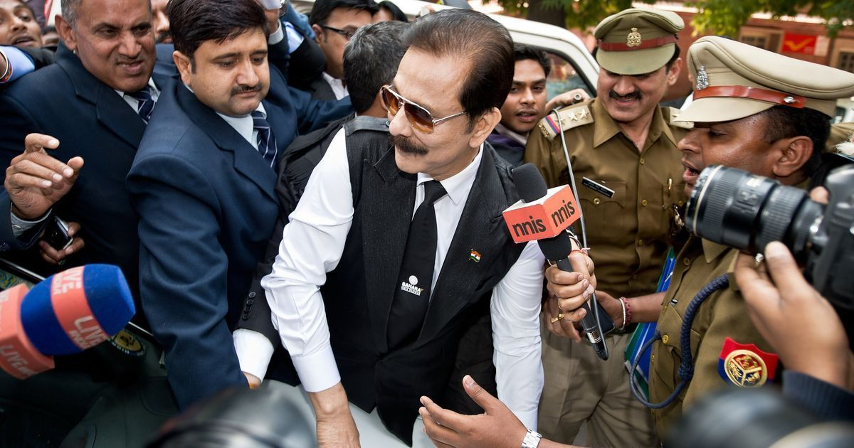 SC threatens to imprison those who try to obstruct the auction of Sahara's Aamby Valley