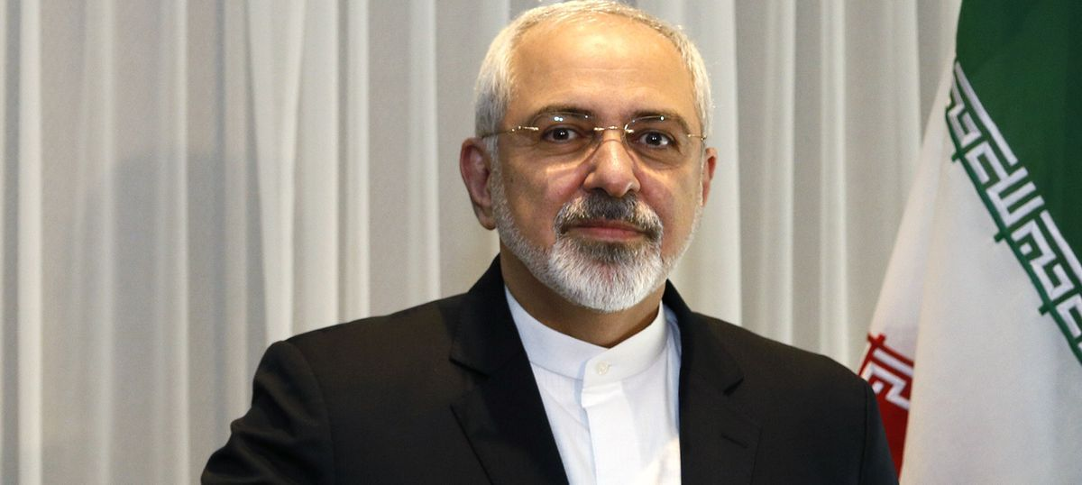 Iranian Foreign Minister Javad Zarif  invites Pakistan to join Chabahar project