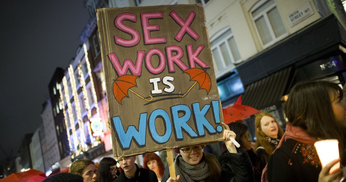 Sex work or slavery?: Why human rights discourse is no longer a tool for liberation