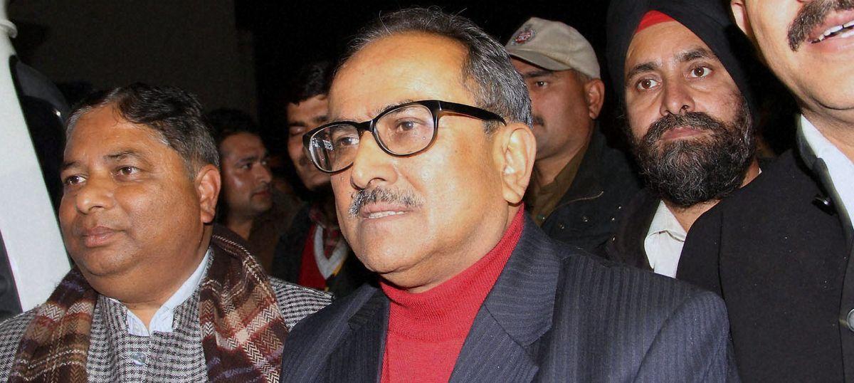 महबूबा के बाद भाजपा नेता ने भी बुरहान का एनकाउंटर अनजाने में हुई एक दुर्घटना बताया