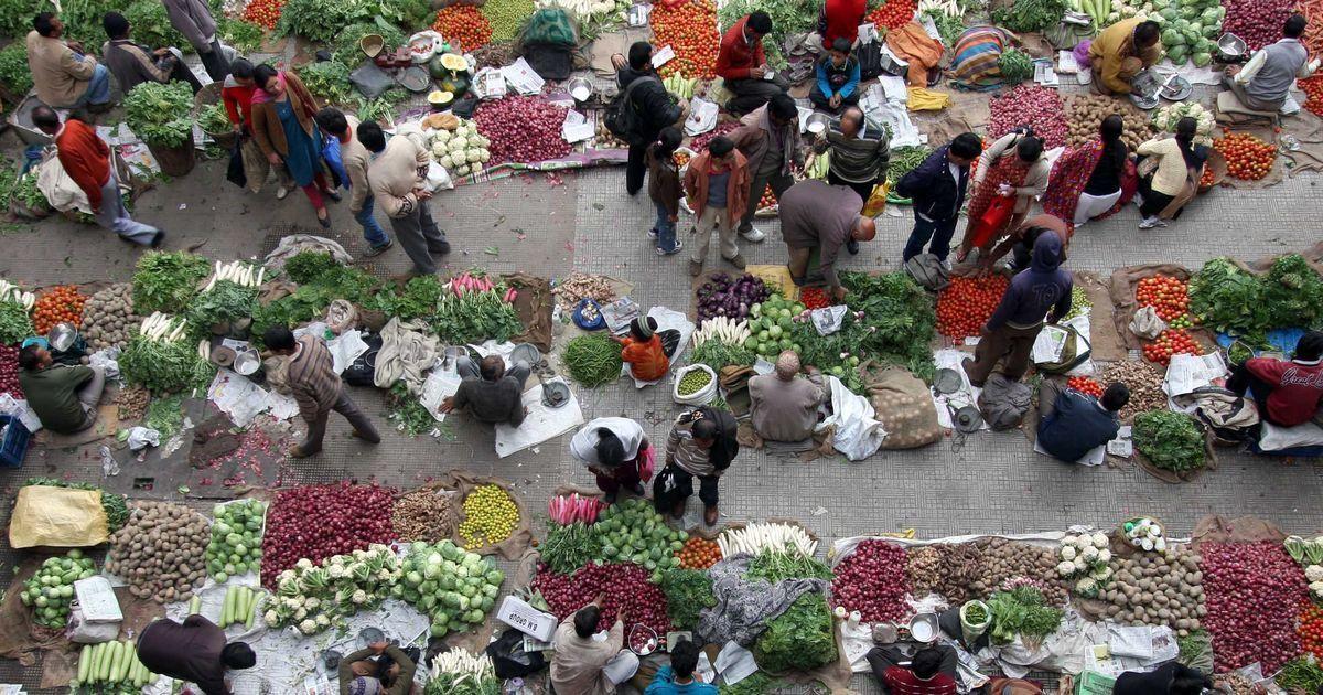 खुदरा महंगाई और औद्योगिक उत्पादन के आंकड़े मोदी सरकार के लिए राहत लेकर आए हैं