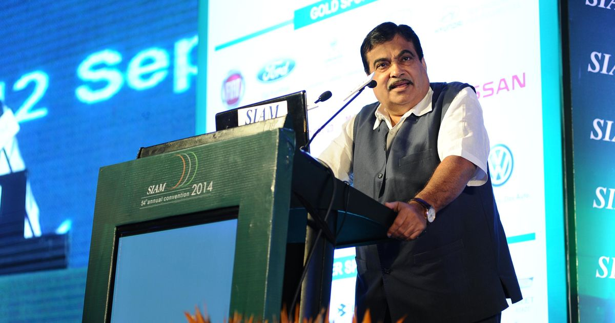 Expressway Planned To Connect Delhi, Mumbai, Says Nitin Gadkari