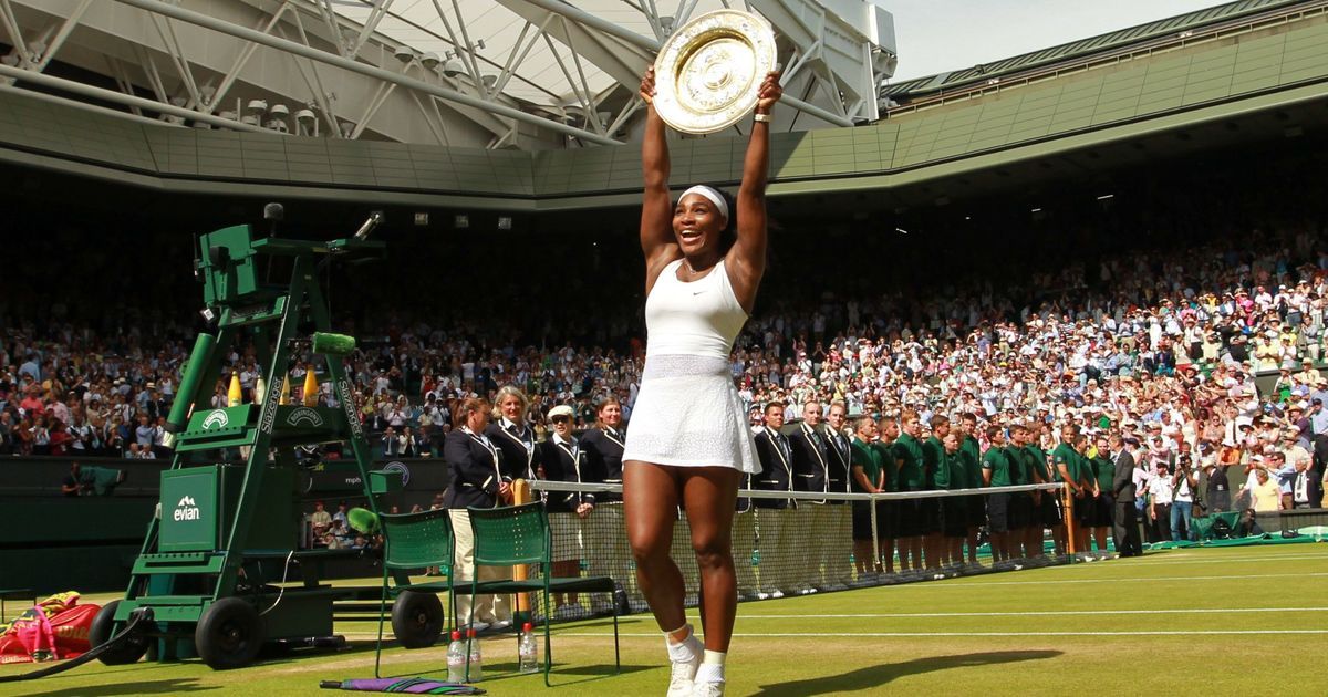 Prize pot of $46.6 million on offer at 'greener' Wimbledon