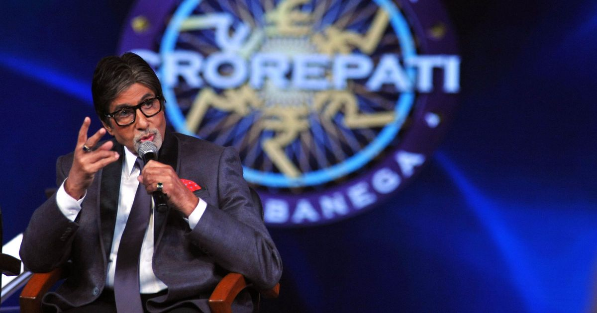 'Is this KBC or promotion event of Jio & Modi': Twitter makes fun of quiz show comeback