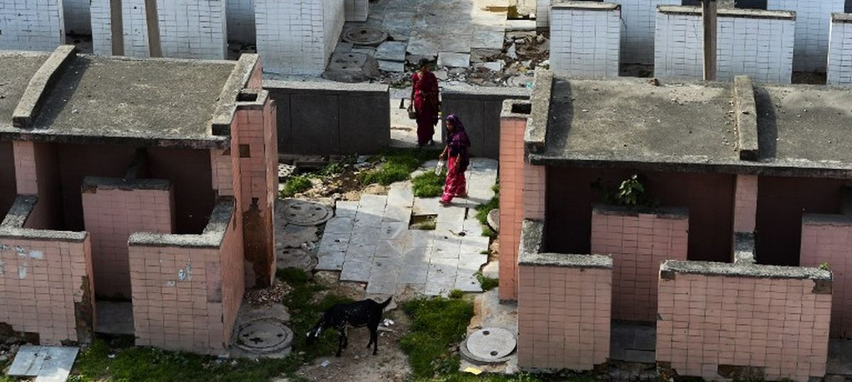 Swachh Bharat: The same five states continue to fare worst in sanitation