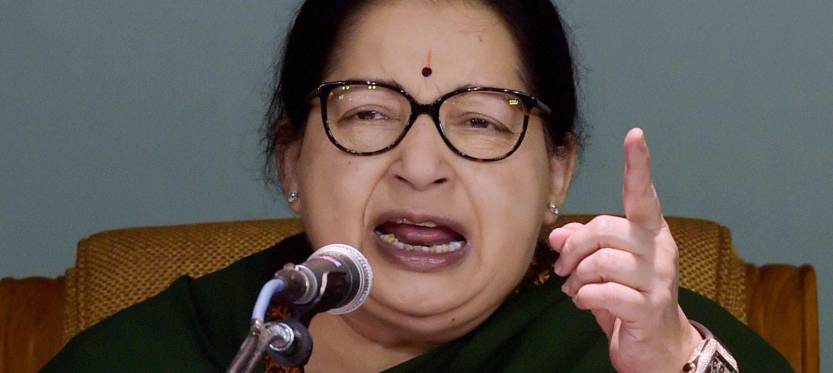 तमिलनाडु में सरकारी मशीनरी का सबसे ज्यादा दुरुपयोग होता है : सुप्रीम कोर्ट