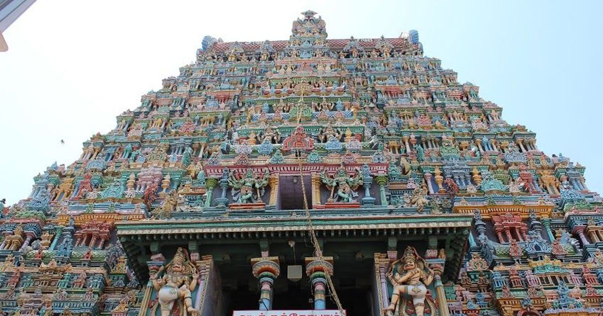 Poor conservation process harming temples in Tamil Nadu: Unesco's report to Madras HC
