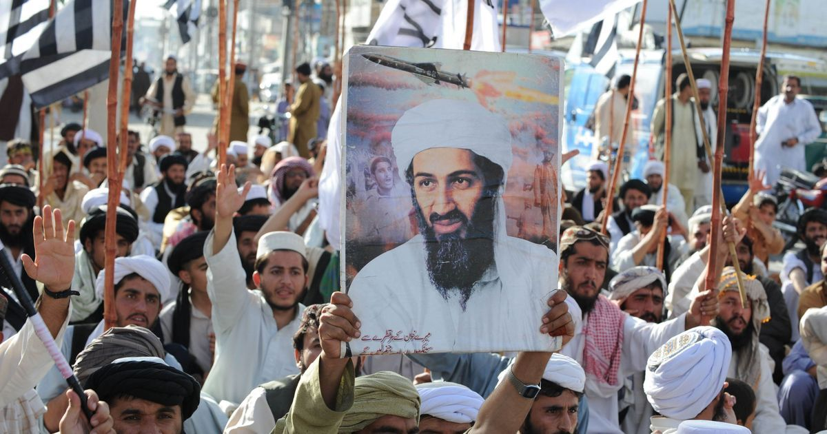 Bin Laden's Millennial Son Designated a Terrorist by U.S.