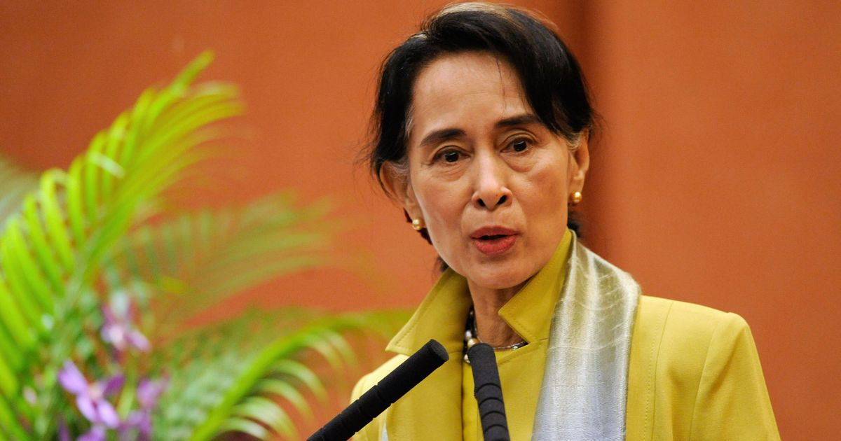 Myanmar de-factor leader Aung San Suu Kyi urged to stop violence against Rohingyas in Rakhine