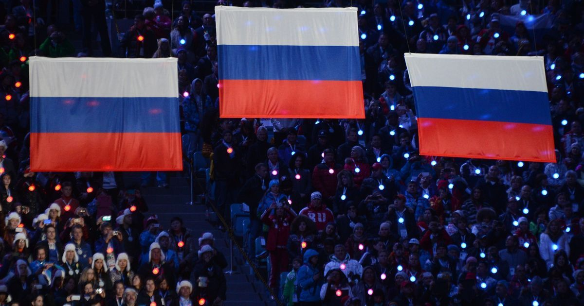 WADA finds Russian Federation 'non-compliant', Winter Olympics participation in doubt