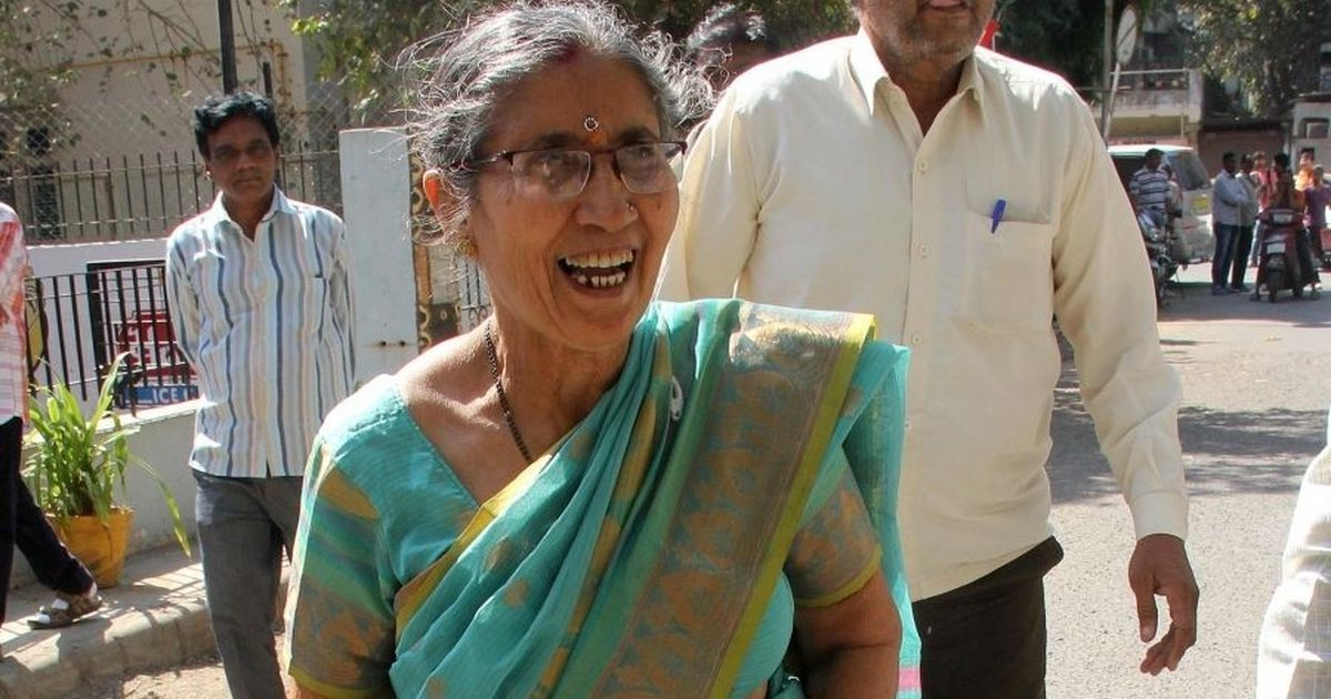 PM Modi Wife Jashodaben Injured In Accident, 1 Reportedly Dead