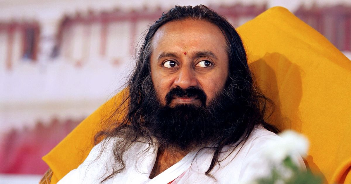 Readers' comments: Sri Sri Ravi Shankar's Syria-Ayodhya remarks have been taken out of context