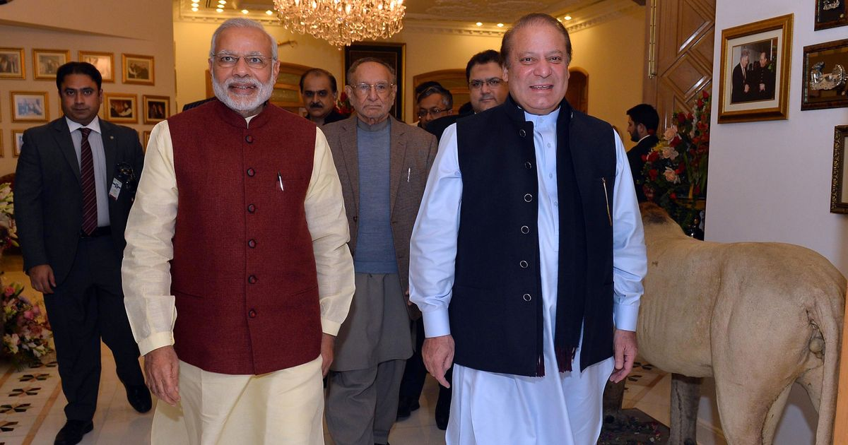 The Daily Fix: Two years after Modi's Lahore visit, what is India's Pakistan policy?