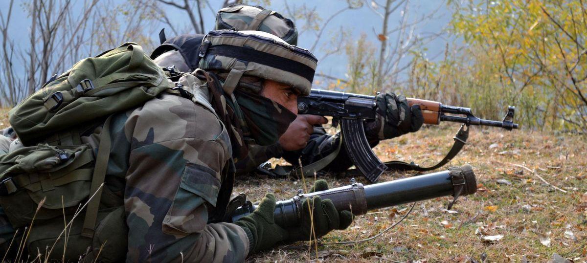 Jammu and Kashmir: Three suspected militants killed near Baramulla's Binner village